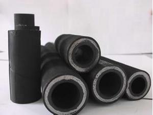 高压钢丝编织胶管制作流程