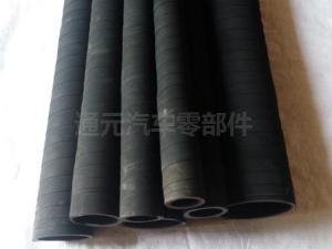 工程机械大口径耐高温胶管 (1)